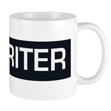 Castle Writer Small Mug