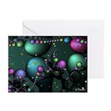 Mardigras Greeting Cards (Pk of 10)