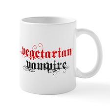 Vegetarian Vampire Mug