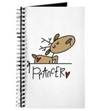 Prancer Reindeer Journal
