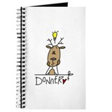 Donner Reindeer Journal