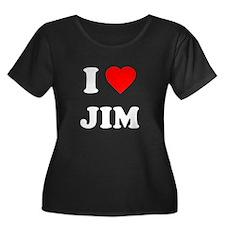 I Love Jim T