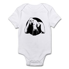 Silverback Infant Bodysuit
