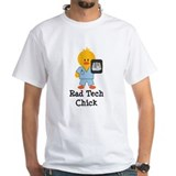 Rad Tech Chick Shirt