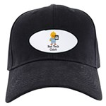 Rad Tech Chick Black Cap