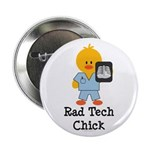 Rad Tech Chick 2.25