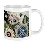 Kitty Scull Luna Moth Mug