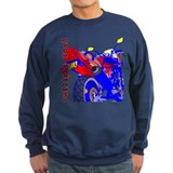 Twilight Road Bella Blue Sweatshirt