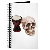 Cool Djembe Journal