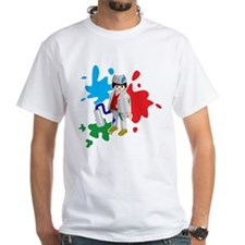 playmobil painter desing 1 Shirt