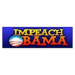 Impeach Obama Bumper Sticker (50 pk)
