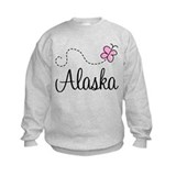 Pretty Alaska Jumper Sweater