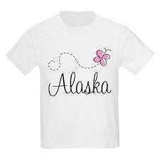 Pretty Alaska T-Shirt