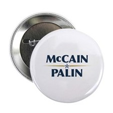"McCain-Palin 2.25"" Button (100 pack)"