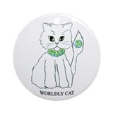 Worldly Cat