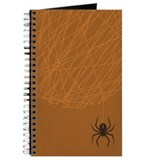 Spider's Web Journal