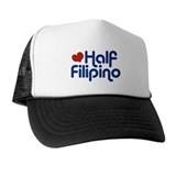 Half Filipino Hat