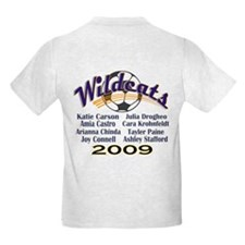 Wildcats Kids T-Shirt