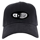 Boot Track Tracker Baseball Hat