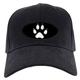 Wolf Track Baseball Cap