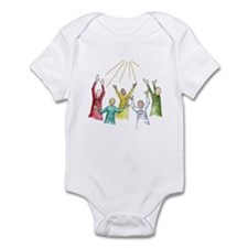 Gospel Infant Bodysuit
