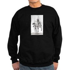 Saddle Bronc Sweatshirt