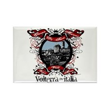 St. Marcus Day - Volterra Italia Rectangle Magnet