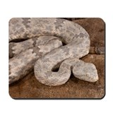 Rattlesnake Mousepad