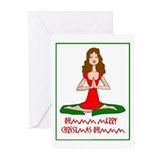 Cool Holiday Greeting Cards (Pk of 10)