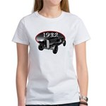 1932 Roadster Women's T-Shirt