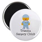 Trauma Surgery Chick 2.25