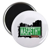 MASPETH AVENUE, QUEENS, NYC Magnet