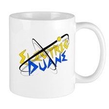 Electric Duane Mug