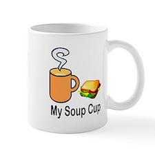 Unique Tomato soup Mug