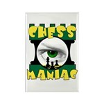 Play Free Online Chess Rectangle Magnet