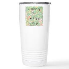 Cute Flight conchords Travel Mug