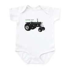 Oliver tractors Infant Bodysuit