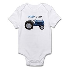 3000 Ford Infant Bodysuit