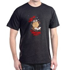 Kiss me ... I'm a HANDSOME PI T-Shirt