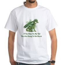 Step On My Tail Shirt