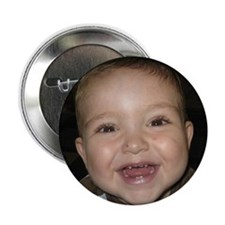 "Mateo 2.25"" Button (10 pack)"