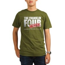 The Franklin Four T-Shirt