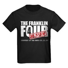 The Franklin Four T