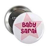 "Baby Sarai 2.25"" Button (100 pack)"