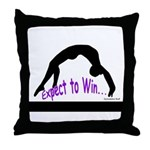 Gymnastics Pillow - Win