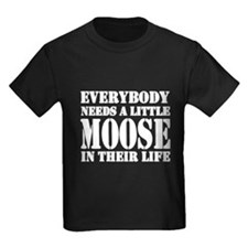 Get a Little Moose T