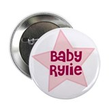 "Baby Rylie 2.25"" Button (100 pack)"