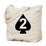 2-506th Infantry Battalion Tote Bag 2