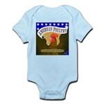 American Poultry Infant Bodysuit