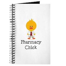Pharmacy Chick Journal